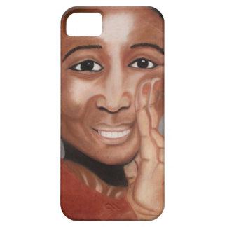 Smile iPhone 5 Case
