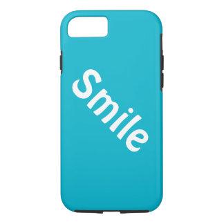 Smile iPhone 7 Case