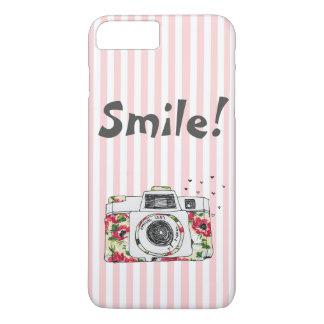 Smile! iPhone 7 Plus Case