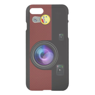 Smile iPhone 8/7 Case