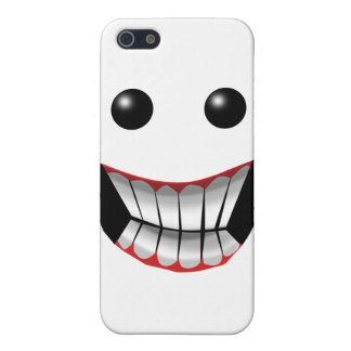 SMILE iPhone 5 COVERS