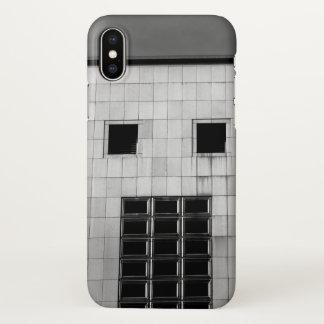 Smile iPhone X Case