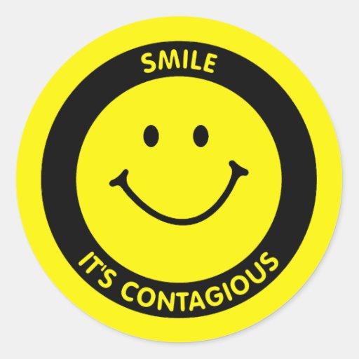 The phenomenon of contagious smiling essay