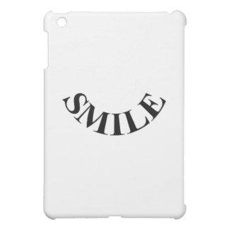 Smile (it's free) case for the iPad mini