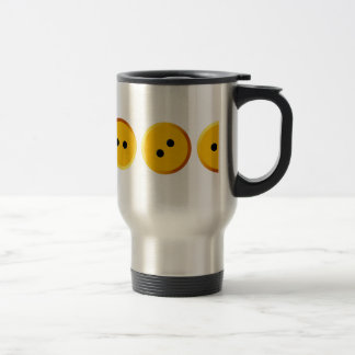 smile like a button travel mug