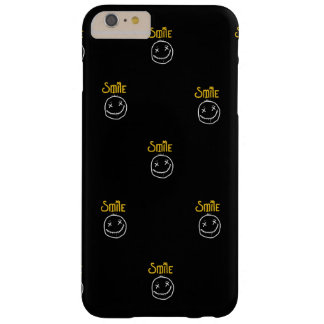 Smile lining barely there iPhone 6 plus case