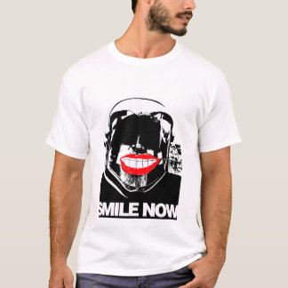 Smile Now - Clear Sky T-Shirt