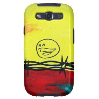 Smile of Berlin Samsung Galaxy S3 Case