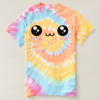 Smile phase cute t-shirt