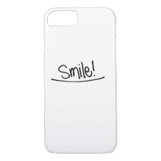 Smile Phone Case