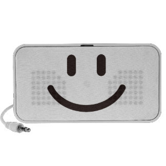 Smile iPhone Speakers