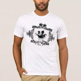 Smile Splat Frame T-Shirt