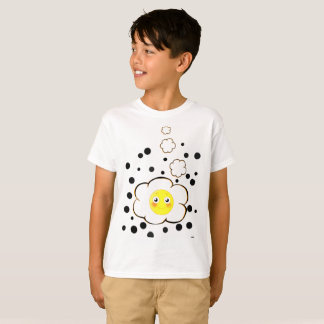 Smile t-shirt (Childish)