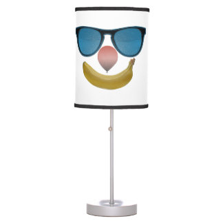 Smile Table Lamp