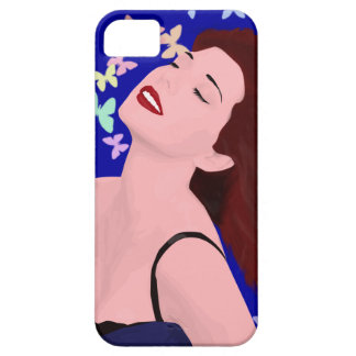 Smile to the world iPhone 5 cover