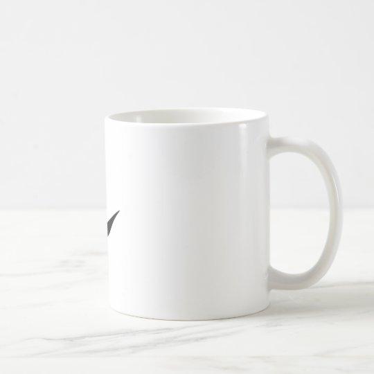 Smile - tongue. coffee mug