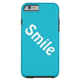 Smile Tough iPhone 6 Case