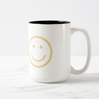 Smile, Your Order of SLEEP is currently out Two-Tone Coffee Mug