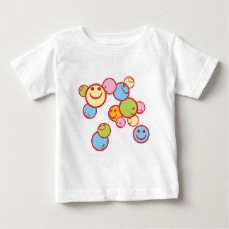 Smiles Baby T-Shirt