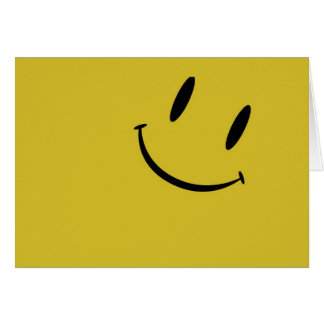 Smiles Card