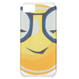 Smiles iPhone 5C Cases