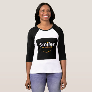 Smiles on the Camino T-Shirt