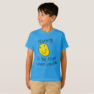 Smiles Tee Shirt