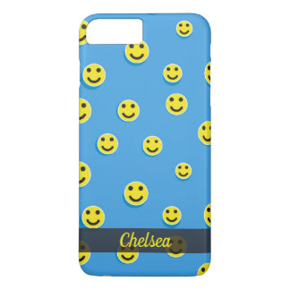 Smiley Case-Mate iPhone Case