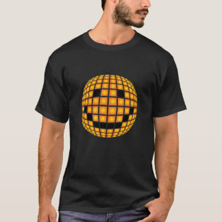 Smiley Clubbing T-shirts