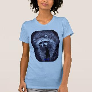 smiley coon blue tee:   Hi !!! T-Shirt