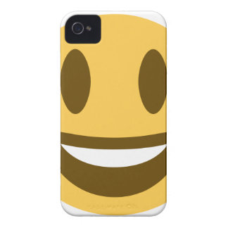 Smiley emoji Case-Mate iPhone 4 cases