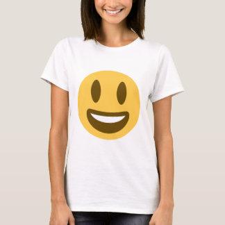 Smiley emoji T-Shirt
