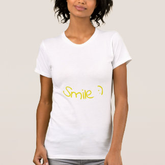 Smiley face happy T-Shirt