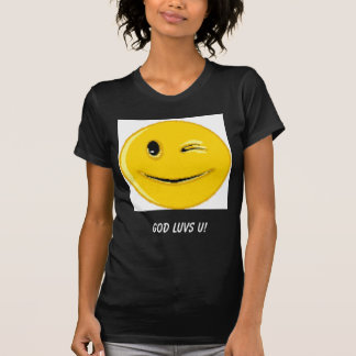 (Smiley Face multiple products) T-Shirt