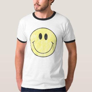 Smiley Happy Face Retro Shirt