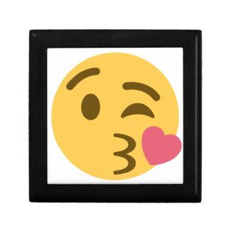 Smiley KIS Emoji Gift Box