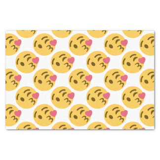 Smiley KIS Emoji Tissue Paper