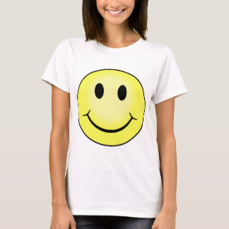 Smiley, smiley face T-Shirt