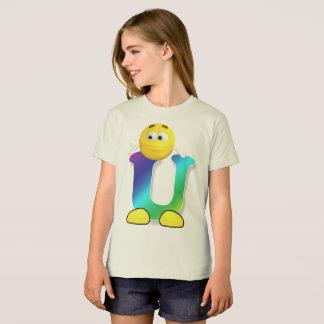 Smiley T Shirts(U) T-Shirt