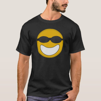 Smiley Test T-Shirt