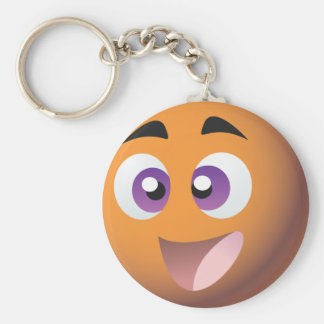 Smiley! UK Bingo Promotions Merchandise Keychain