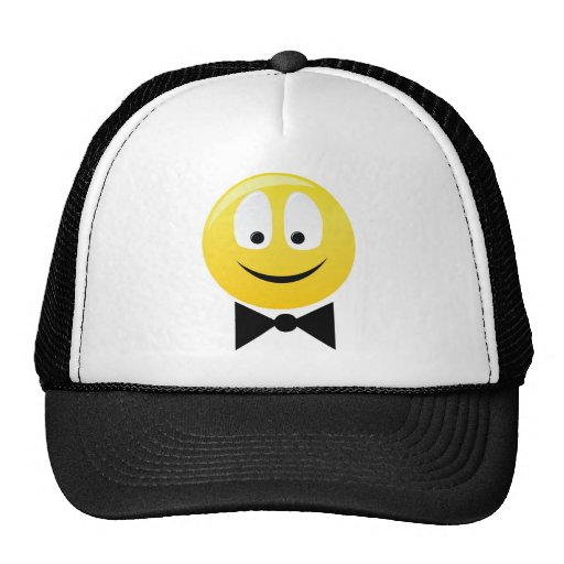 Smilie smartie pants hat