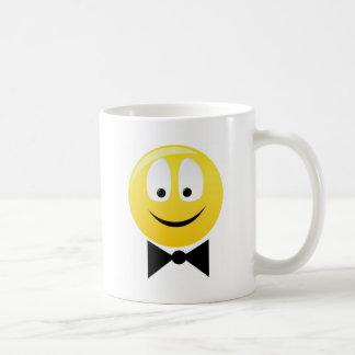 Smilie smartie pants mug