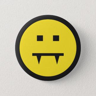 Smilie Vampyre Button