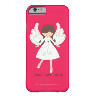 Smiling Angel Barely There iPhone 6 Case