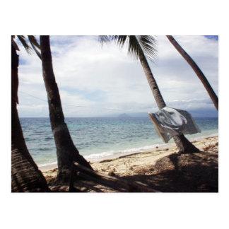 Smiling Beaches Postcard