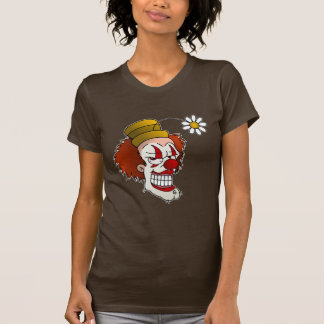 Smiling Clown T-Shirt