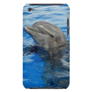 Smiling Dolphin iPod Touch Covers