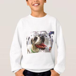 Smiling Face Sweatshirt