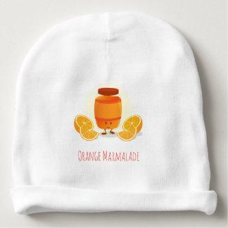 Smiling Marmalade Jam | Baby Hat Baby Beanie
